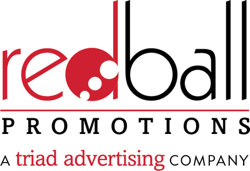 Red Ball Promotions Logo