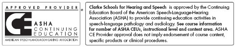 ASHA Credits
