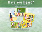 Welcoming a Student with Hearing Loss to Your School Community