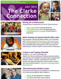 July 2014 Clarke eNewsletter