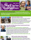 May 2014 Clarke eNewsletter