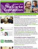 January 2015 Clarke eNewsletter