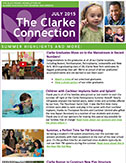 July 2015 Clarke eNewsletter