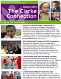 March 2015 Clarke eNewsletter