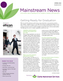Mainstream News Spring 2015