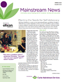 Mainstream News Spring 2014