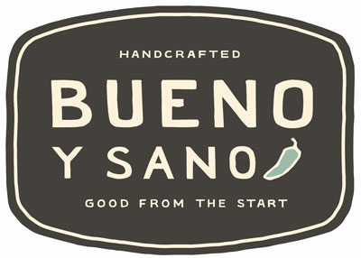 Bueno Y Sano Logo