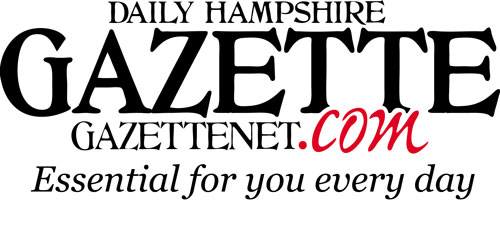 Hampshire Gazette Logo