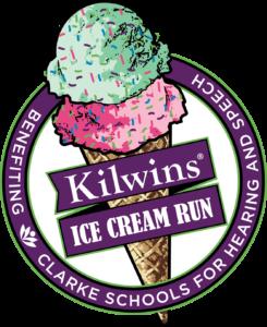 Ice Cream Run Logo